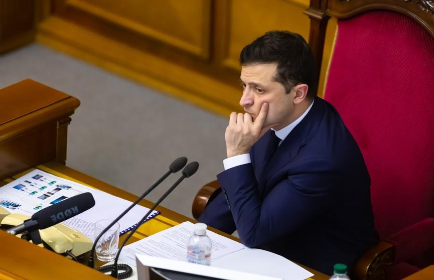 Зеленский рассказал, когда состоится его встреча с Путиным