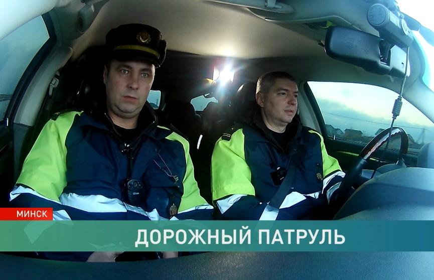 Один день с экипажем «Стрелы»: дисциплина на дорогах, алкогольная кома у водителей, марихуана в машине, стрельба по колёсам