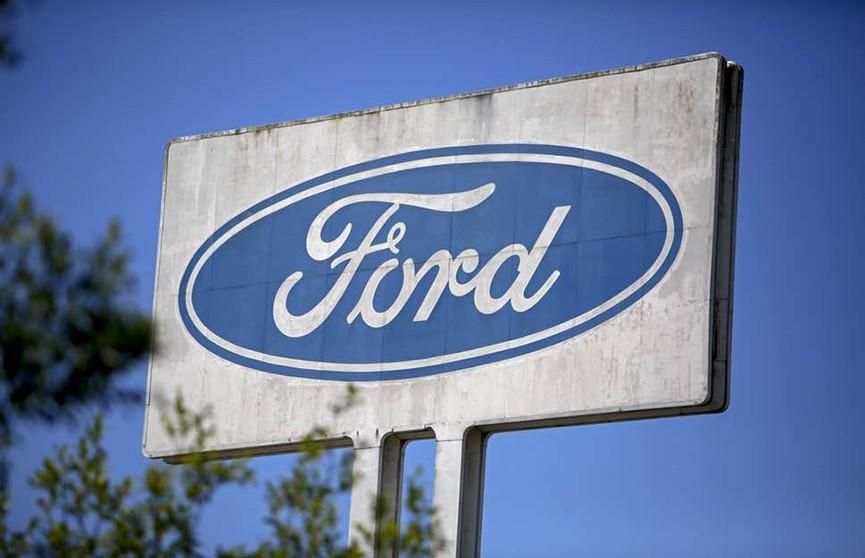 Ford закрывает свой завод в Южном Уэльсе из-за Brexit
