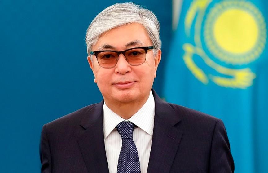 Президент Беларуси поздравил Касым-Жомарта Токаева с убедительной победой на президентских выборах в Казахстане