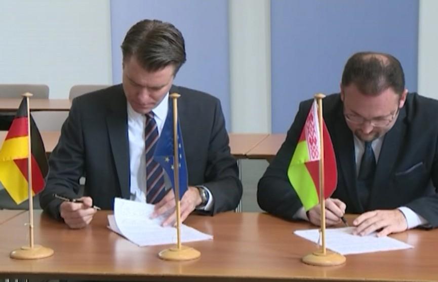 Белорусско-германский Совет делового сотрудничества будет способствовать привлечению инвесторов