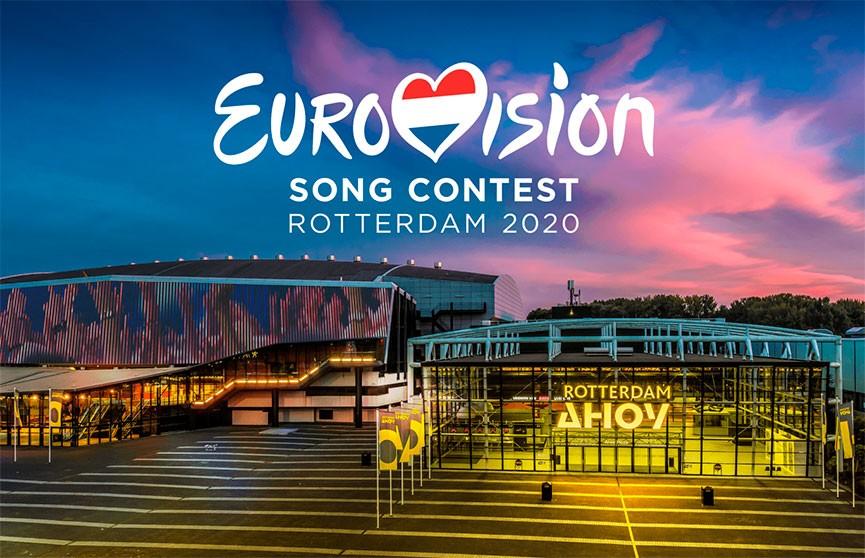 «Евровидение-2020»  отменено из-за коронавируса