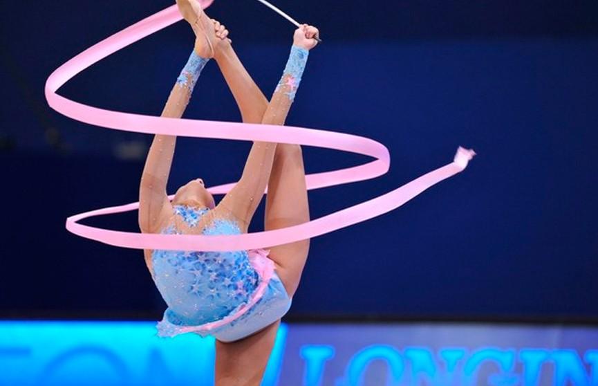 Белорусские гимнастки продолжают борьбу за медали на чемпионате мира в Софии