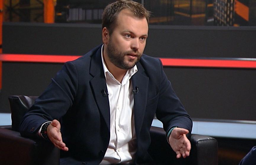 Константин Придыбайло о том, почему мифы об изнасилованных дубинками протестующих и выбитых зубах до сих пор живы