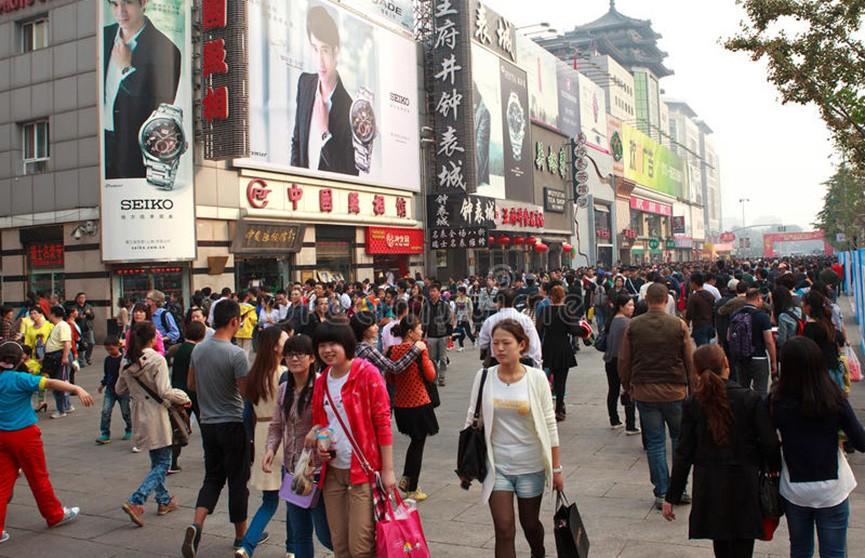 Китайским семьям разрешат заводить больше одного ребёнка