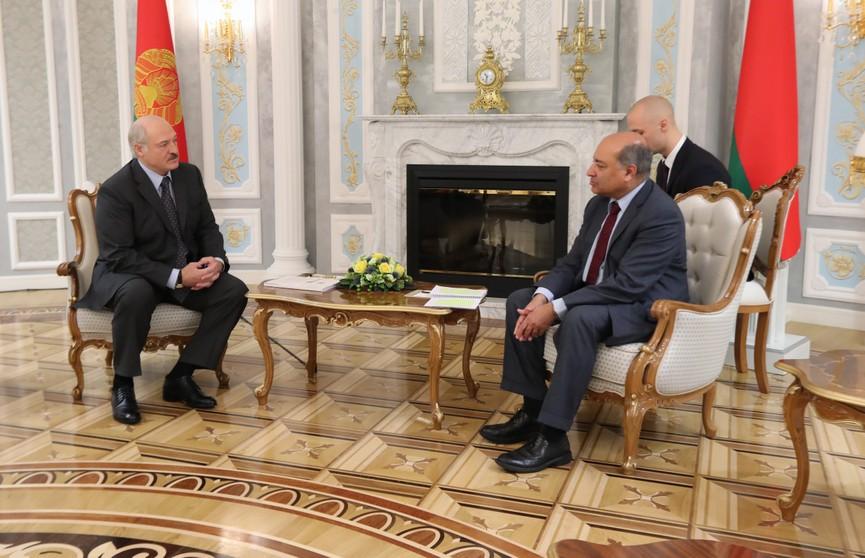 Европейский банк реконструкции и развития готов вдвое увеличить объёмы инвестиций в белорусские проекты