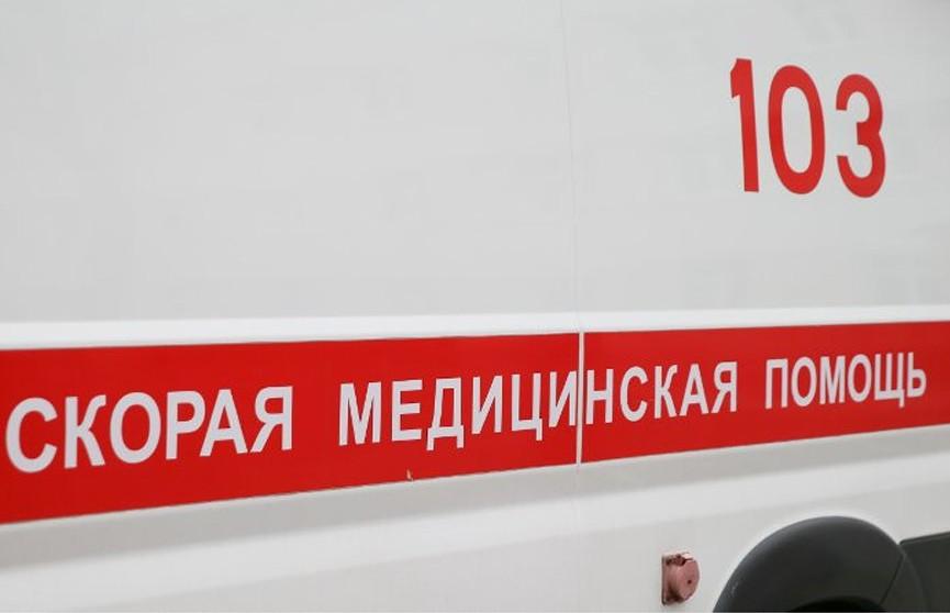 Мать и двое детей отравились угарным газом в Минске