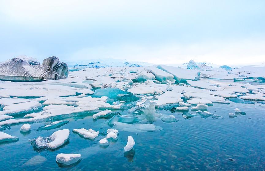 Ученые предупредили об угрозе выбросов радиации из-за таянья льдов в Арктике
