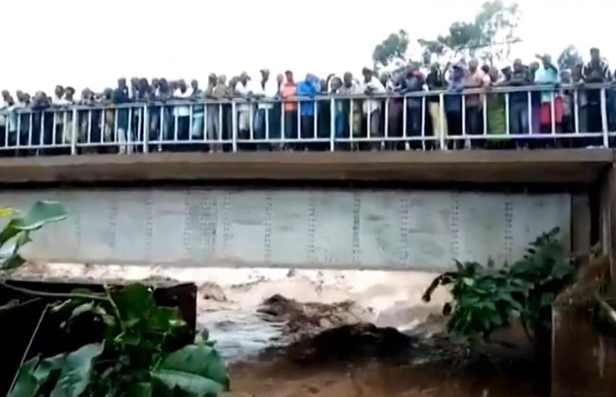 Наводнение в Конго: жертвы и разрушения