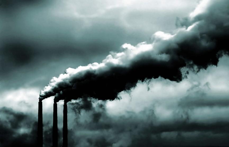 Загрязненный воздух вызывает ухудшение памяти