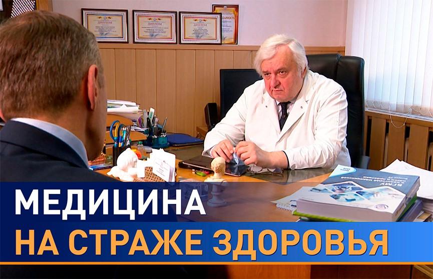 Игорь Карпов – об особенностях национальной вакцинации и разнице между «Спутником V» и китайской вакциной