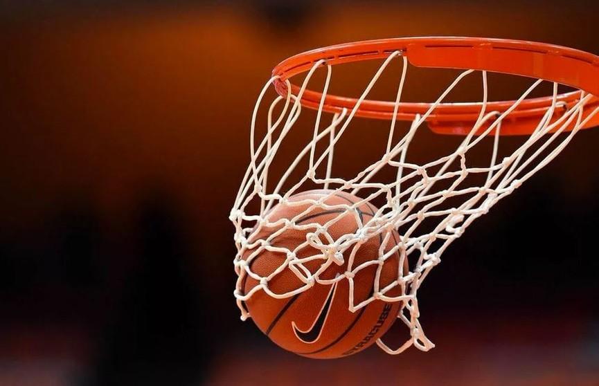 Беларускія баскетбалісты перамаглі зборную Кіпра ў перадкваліфікацыі ЧС 2023