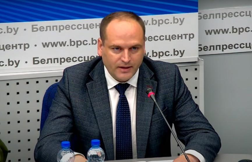Результаты расследования по инциденту с рейсом Ryanair не нужны никому, кроме Беларуси – Сикорский