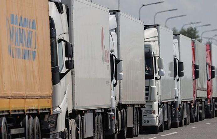 На границе Беларуси выезда в страны Европы ожидают более 1,2 тыс. фур.