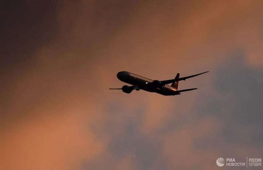 Россия возобновляет полеты в Азербайджан и Армению