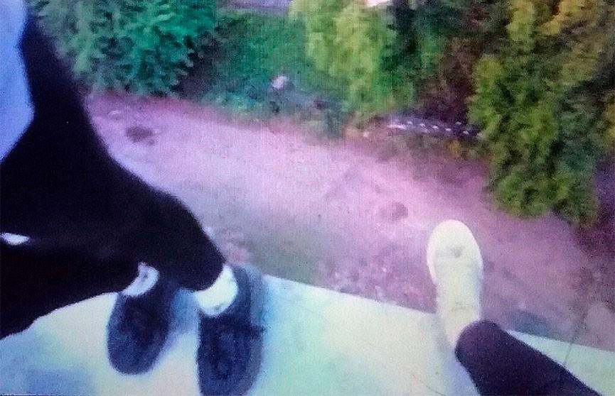 В Кобрине девушка оказалась в реанимации после селфи на крыше пятиэтажки