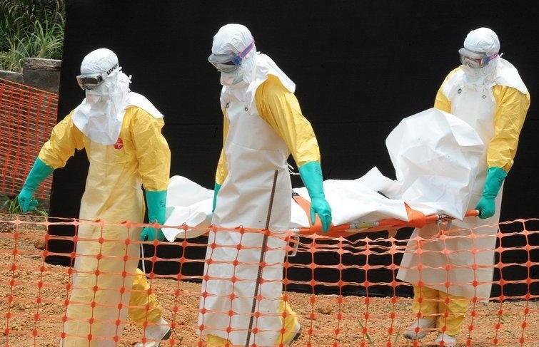 В Уганде зафиксирован первый за долгое время случай заражения лихорадкой Эбола