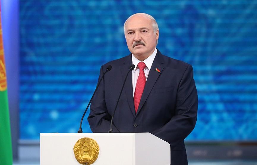 Лукашенко: Россия хочет, чтобы мы покупали у них нефть по ценам выше мировых