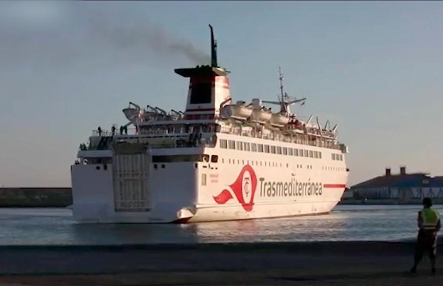 Испанская береговая охрана спасла около 30 марокканцев, ещё 20 – пропали без вести
