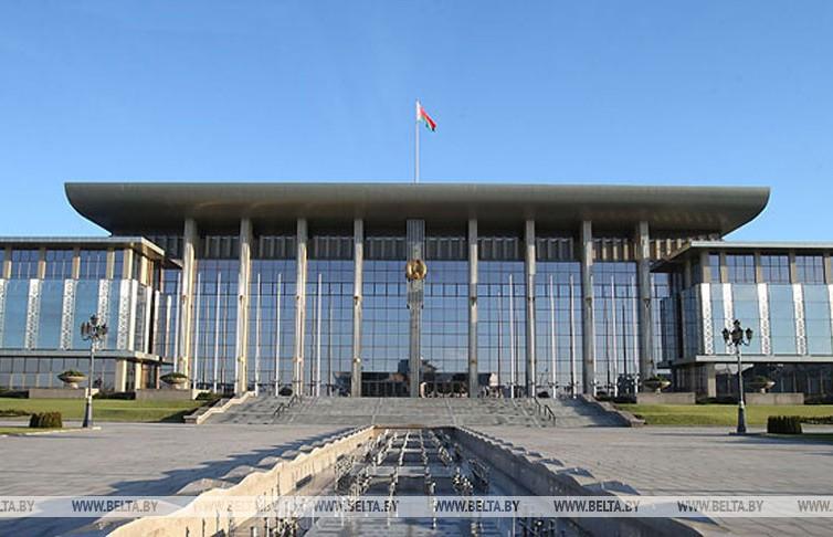 Лукашенко утвердил состав Совета безопасности