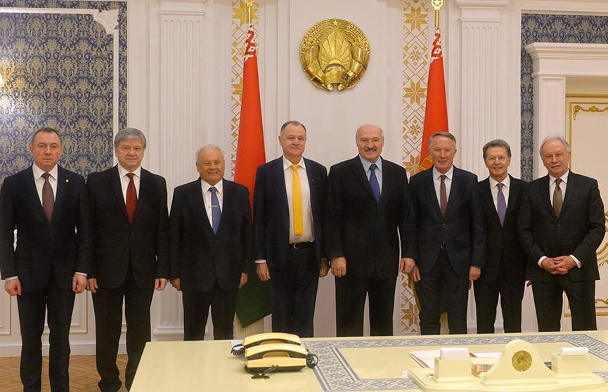 Александр Лукашенко: Беларусь должна защитить свой суверенитет и независимость