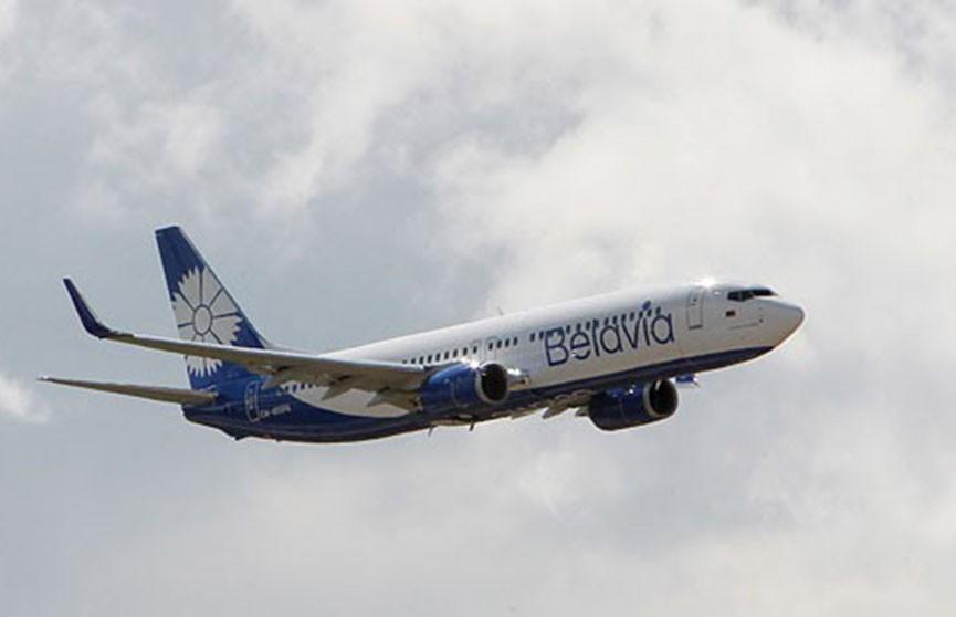 «Белавиа» снова начнёт летать в Шереметьево
