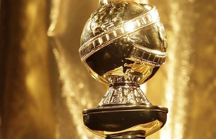 Стали известны номинанты на «Золотой глобус» 2019