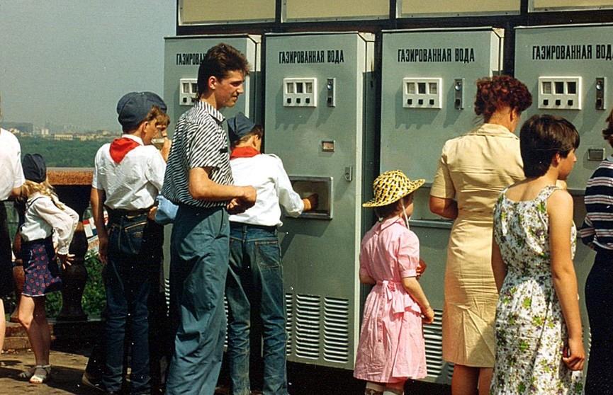 Ностальгия по СССР: 15 фото, которые вернут вас в молодость