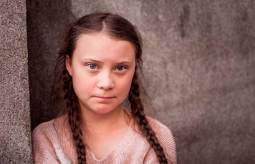 Грета Тунберг стала лауреатом Международной детской премии мира