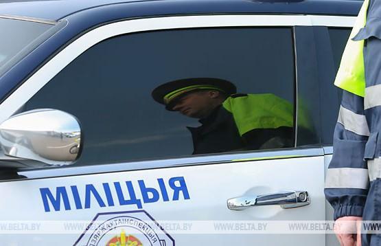 ГАИ усилит контроль на дорогах с 24 по 28 июля