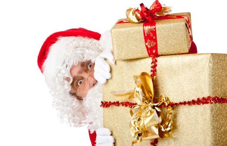 Главный Дед Мороз Беларуси рассказал о курьезных случаях на работе
