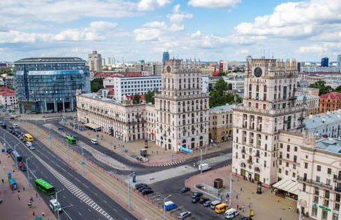 Минск вошёл в пятёрку самых романтичных городов СНГ