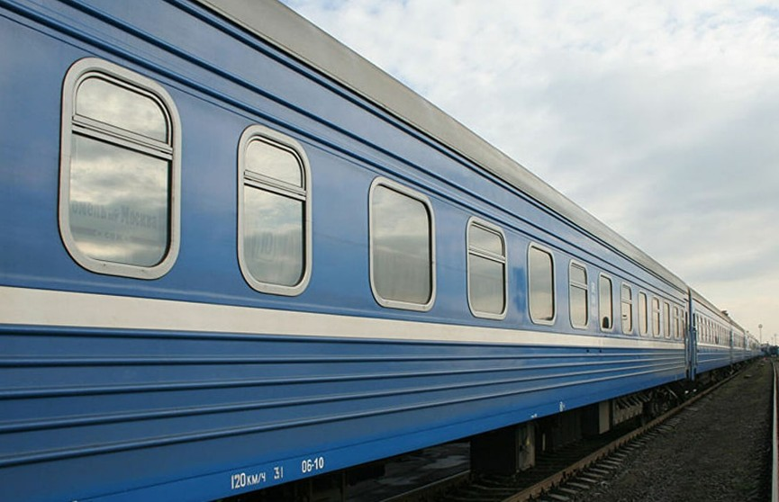 БелЖД возобновляет ночной поезд Брест – Москва