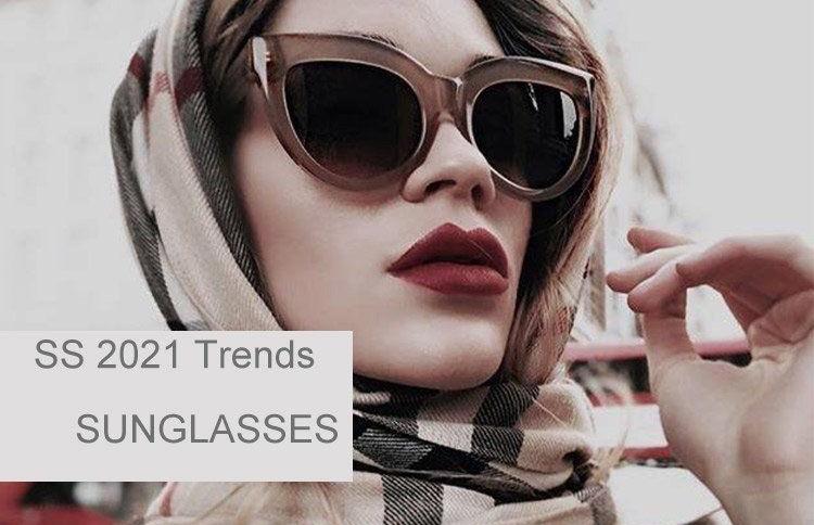 Самые модные солнцезащитные очки этой весны
