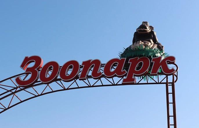 В минском зоопарке пройдут бесплатные экскурсии для пожилых людей