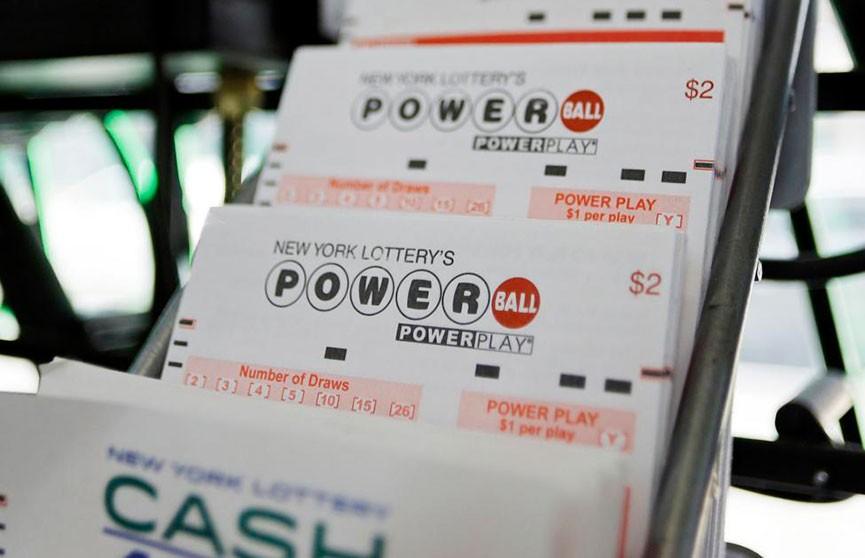 Американец 15 лет ставил в лотерее на одни и те же числа и разбогател