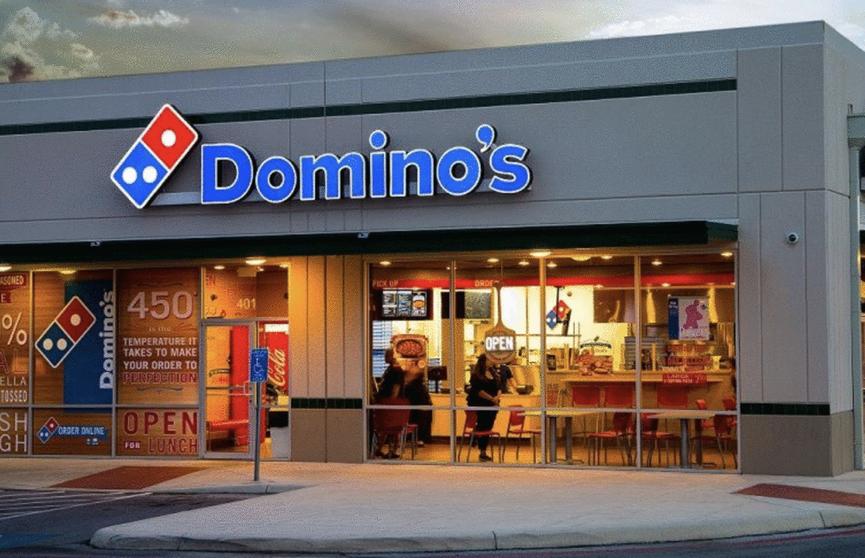 Финансовый директор Domino's Pizza погиб в результате несчастного случая