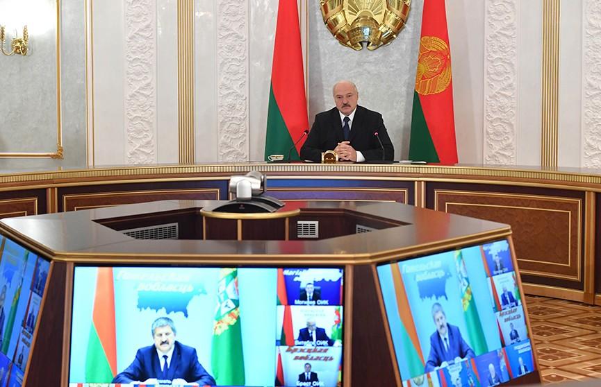«От всех требуется максимальная отдача»: болевые точки сельского хозяйства обсудили у Президента