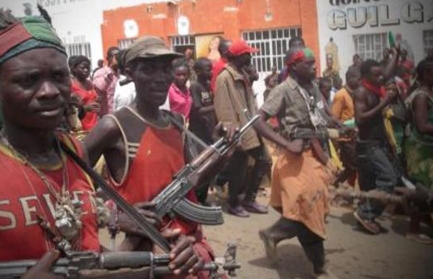 Боевики попытались установить контроль над вторым по величине городом ДР Конго