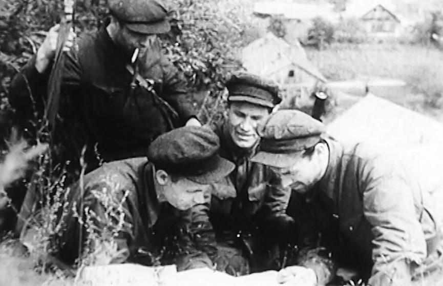 Партизанское движение в годы войны. Как белорусы сражались с врагом?