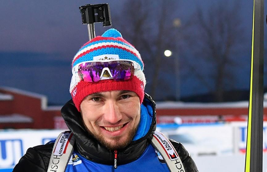 Биатлонист Логинов отказался от общения с журналистами до финиша ЧМ-2020