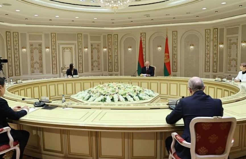 Лукашенко: белорусское государство состоялось, имеет политический вес и серьезный экономический потенциал