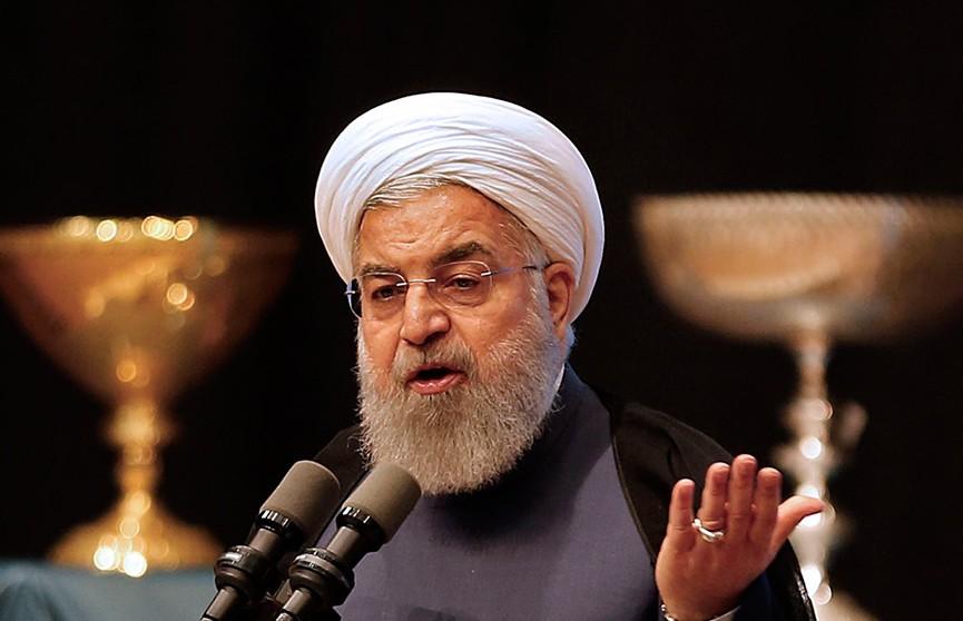 Ядерная сделка на грани срыва! Иран снова пригрозил выйти из соглашения