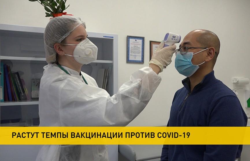 Остановить COVID-19: маски, вакцинация, помощь врачам и производство отечественных экспресс-тестов. Как переживаем еще одну волну?