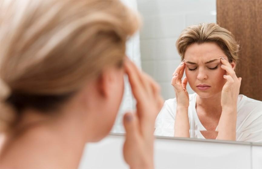 Исследователи назвали главную опасность головной боли