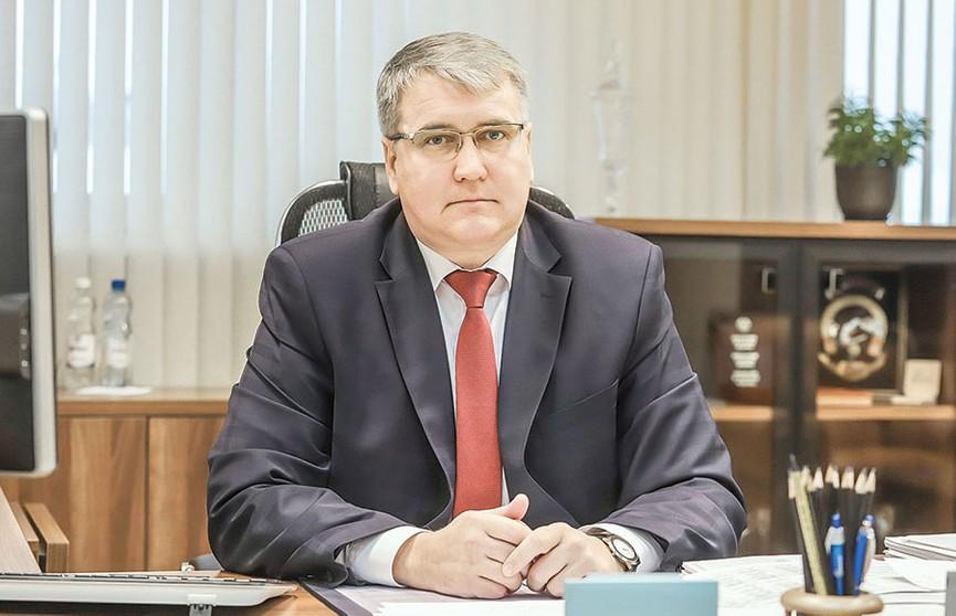 Заместителем Управляющего делами Президента стал Геннадий Богдан