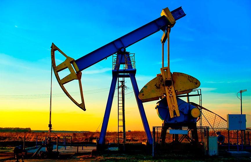 Цены на нефть марки Brent выросли более чем на 11%