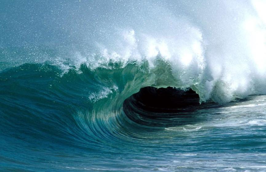 44 человека пострадали из-за «цунами» в аквапарке (ВИДЕО)