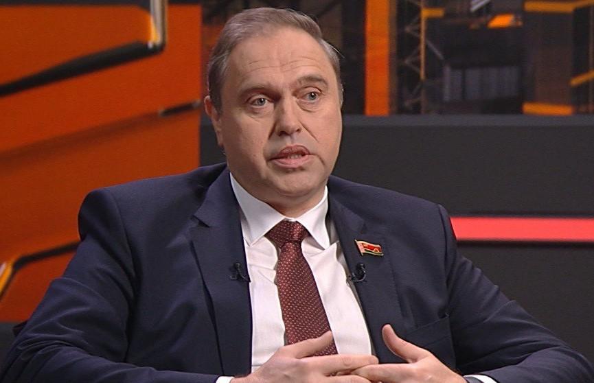 Владимир Караник – о «Союзе поляков» в Беларуси и политизации двойников организации