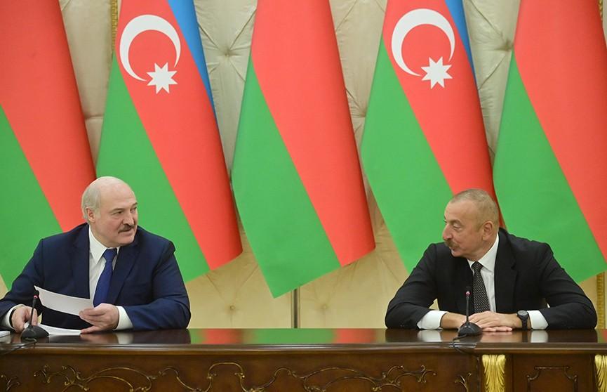 Какую роль сыграет Беларусь в восстановлении Нагорного Карабаха? Итоги встречи Лукашенко и Алиева
